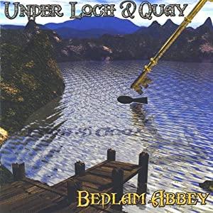 Bedlam Abbey -  Bedlam Abbey
