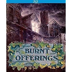 Burnt Offerings [Blu-ray]