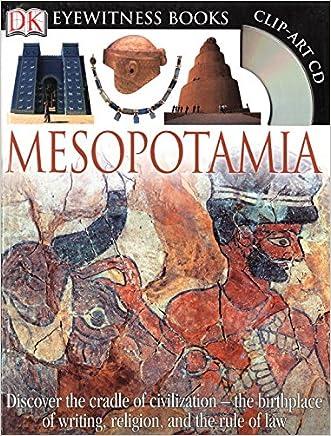 DK Eyewitness Books: Mesopotamia written by Philip Steele