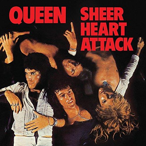 Sheer Heart Attack (Deluxe Edt.)