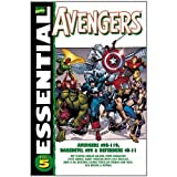 Essential Avengers, Vol. 5 (Marvel Essentials) (0785120874) by Roy Thomas