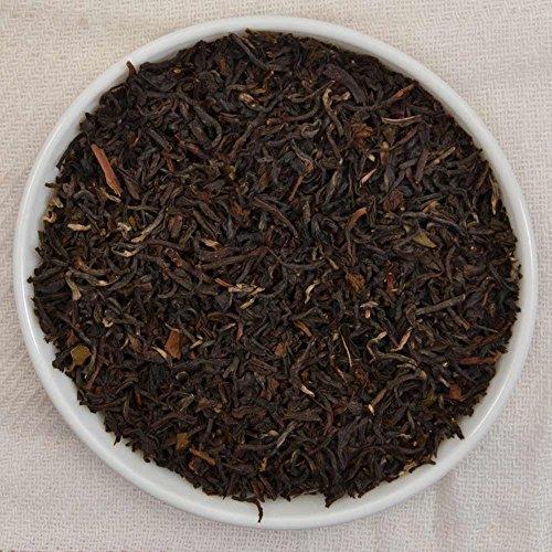 Darjeeling Castleton Muscatel Second Flush 2014 Black Tea (3.53Oz / 100G)