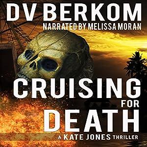 Cruising for Death Audiobook