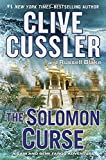 img - for The Solomon Curse (A Sam and Remi Fargo Adventure) book / textbook / text book