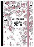 AGENDA ART-TH�RAPIE 2016