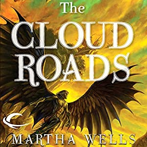 The Cloud Roads Audiobook