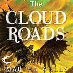 The Cloud Roads Audiobook