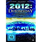 "2012 Doomsdayvon ""Cliff De Young"""