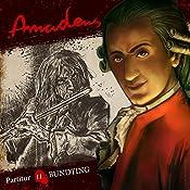 Bundting (Amadeus - Partitur 11) |  div.