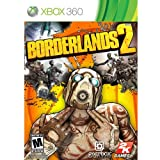 Borderlands 2par 2K Games