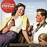 2018 Coca-Cola Wall Calendar (Mead)