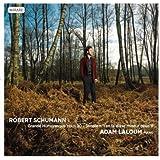 Schumann: Sonate pour piano n°1 en Fa Dièse Mineur, Opus. 11 - Grande Humoresque en Si Bémol Majeur, Opus. 20