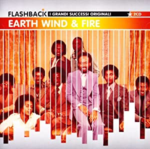 Flashback: Earth, Wind & Fire