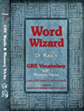 img - for Word Wizard : GRE Vocabulary With Memory Tricks book / textbook / text book