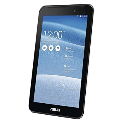 "Tablette - ASUS MeMO Pad 7"" ME70C (Wi-Fi, 8 Go, Blanc)"