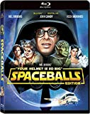 Spaceballs [Blu-ray]