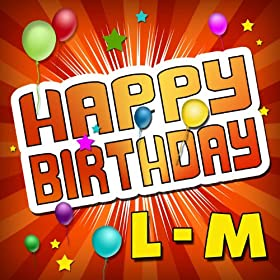 Happy Birthday Margaret: Happy Birthday Library: Amazon.co ...