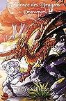 Le Silence des Dragons, tome 1 : Dracaenars par Villemin