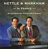 Various Composers Nettle & Markham in France