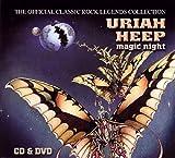 Magic Night by Uriah Heep (2015-08-03)