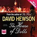The House of Dolls Audiobook by David Hewson Narrated by Saul Reichlin
