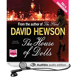 The House of Dolls (Unabridged)