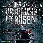 Der Ursprung des Bösen | Jean-Christophe Grangé