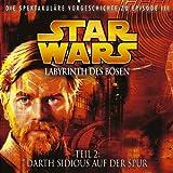 echange, troc Star Wars - Labyrinth des Bösen, Teil 2