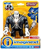 Fisher Price Imaginext DC Justice League Exclusive Solomon Grundy