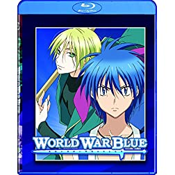World War Blue [Blu-ray]