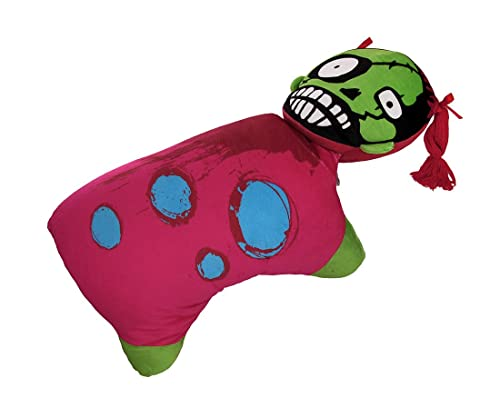 Girl zombie Pillow Pets