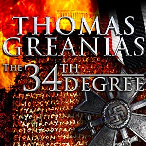 The 34th Degree Audiobook