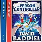 The Person Controller | David Baddiel