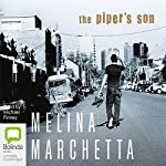 The Piper's Son | Melina Marchetta