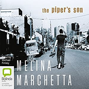 The Piper's Son Audiobook