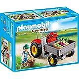Playmobil - 6131 - Fermier avec faucheuse