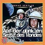 img - for Auf der dunklen Seite des Mondes (Weltraum-Abenteuer 6) book / textbook / text book