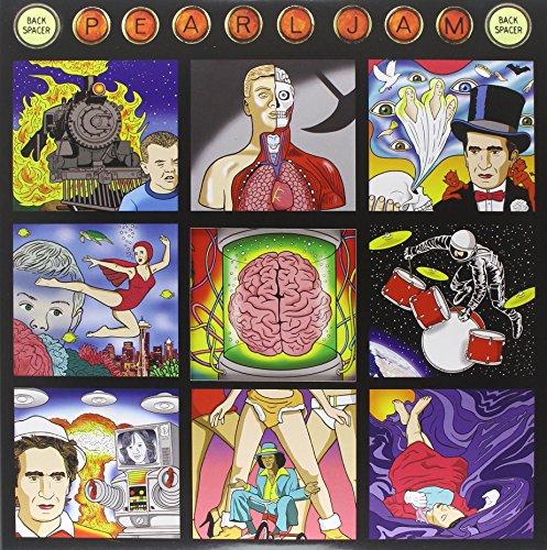 Pearl Jam - Backspacer [vinyl] - Zortam Music