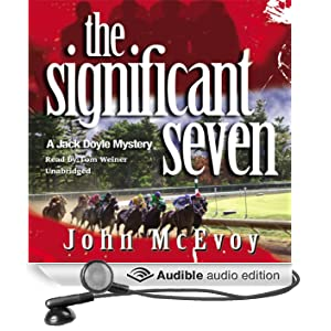The Significant Seven: A Jack Doyle Mystery