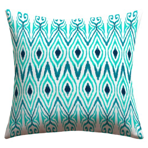 Throw Pillows Garnet Hill : 16 Gorgeous Ikat Pillows & Covers for Every Budget Shopswell