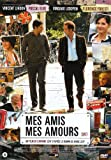 Mes amis mes amours [Import belge]