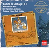 Camino De Santiago I & II-Medieval Music from the
