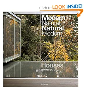 Houses: Modern Natural Natural Modern by
