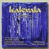 img - for Kalevala, Runos 4-9 book / textbook / text book