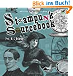 Steampunk Sourcebook (Dover Pictorial...