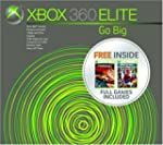 Xbox 360 Console Elite Holiday Bundle...