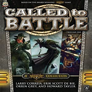 Called to Battle, Vol. One Audiobook