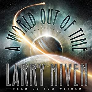 A World Out of Time Audiobook