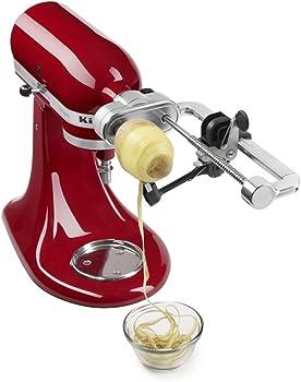 KitchenAid KSM1APC Spiralizer Attachment