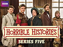 Horrible Histories - Season 5